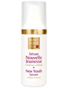 Sérum Nouvelle jeunesse - 30ml