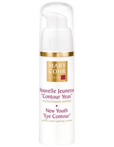 Nouvelle Jeunesse « Contour yeux » - 15ml