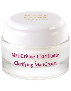 MatiCrème Clarifiante - 50ml