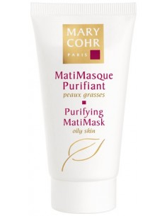 MatiMasque Purifiant - 50ml