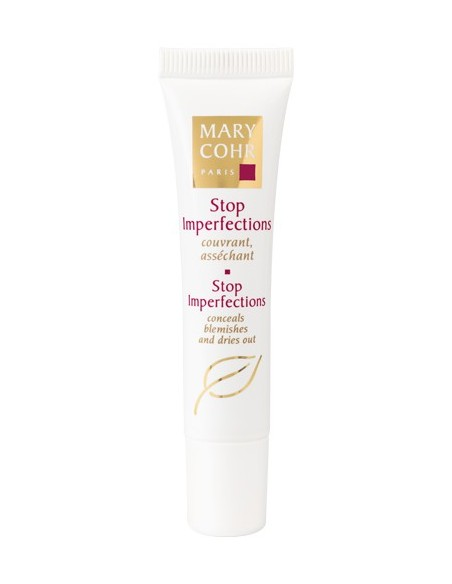 Stop Imperfections - 15ml