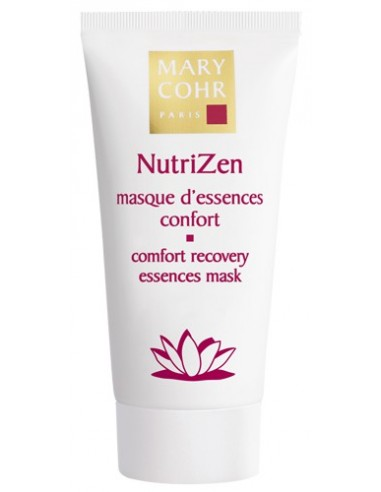 NutriZen masque d'essences confort - 50ml