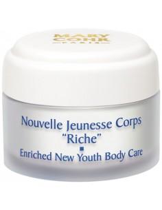 """Nouvelle Jeunesse Corps """"Riche"""" - 200ml"""