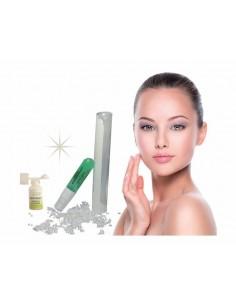 Nouvelle Skin - Microdermabrasion Starter - Set