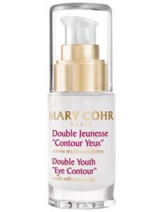 """Double Jeunesse """"Contour Yeux"""" - 15ml"""