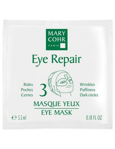 Eye Repair Masque Yeux - 4 masques