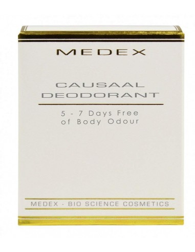 Causaal Deodorant - 20ml