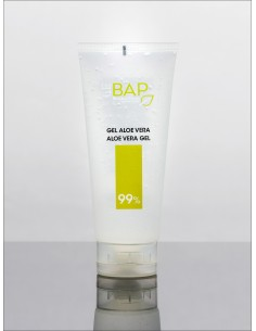 Gel Aloe Vera 99% LE BAP