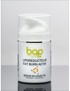 Liporeducteur Fat Burn...