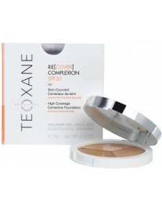 RE[COVER] COMPLEXION SPF50 - 7.5g