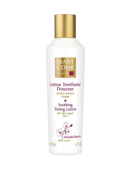 Lotion Tonifiante Douceur - 200ml