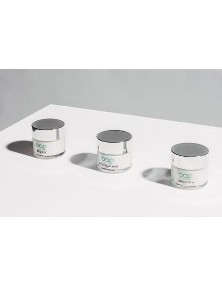 Crema - Mascarilla - Gel