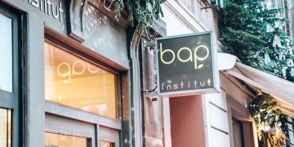 Le BAP®-Bain Aux Plantes, une histoire ancrée au cœur de Strasbourg !